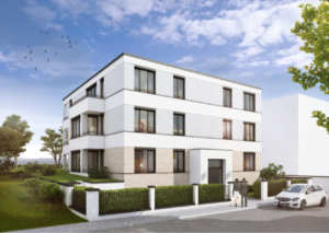 Wohnhaus Seeblick